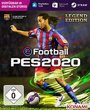 实况足球2020破解版下载-《实况足球2020》Build20200409中文Steam版