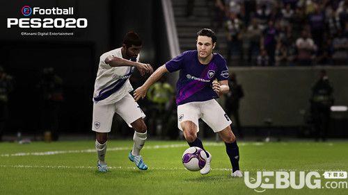 《实况足球2020》试玩版 Steam正版分流