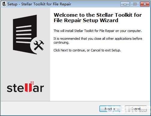 Stellar Toolkit for File Repair(Office文件修复工具)v2.0免费版【2】