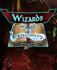 巫师史诗魔杖破解版下载-《巫师史诗魔杖》简体中文免安装版