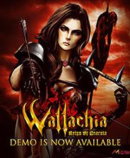 瓦拉几亚吸血鬼王朝破解版下载-《瓦拉几亚吸血鬼王朝》中文免安装版