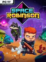 太空罗宾逊破解版下载-《太空罗宾逊》v1.0.0.21 免安装中文版