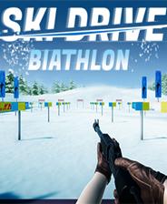 滑雪道冬季两项破解版下载-《滑雪道冬季两项》中文免安装版