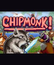 Chipmonk破解版下载-《Chipmonk》免安装中文版
