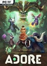 Adore破解版下载-《Adore》免安装中文版