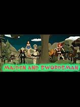 少女与剑士破解版下载-《少女与剑士》免安装中文版