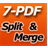 7-PDF Split & Merge破解版下载-7-PDF Split & Merge(PDF分割合并工具)v4.1.0免费版
