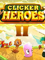 点击英雄2破解版下载-《点击英雄2》v0.14.0 免安装中文版