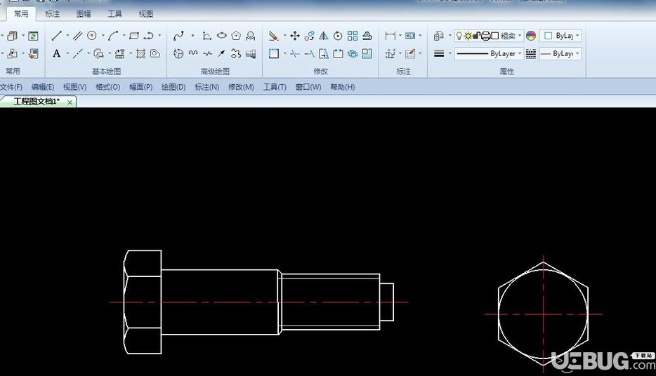 怎么将CAXA CAD电子图版图像转换为PDF文件格式