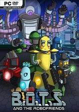 机器人与机器人好友破解版下载-《机器人与机器人好友》免安装中文版