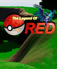 精灵宝可梦红色传说破解版下载-《精灵宝可梦红色传说》中文试玩版