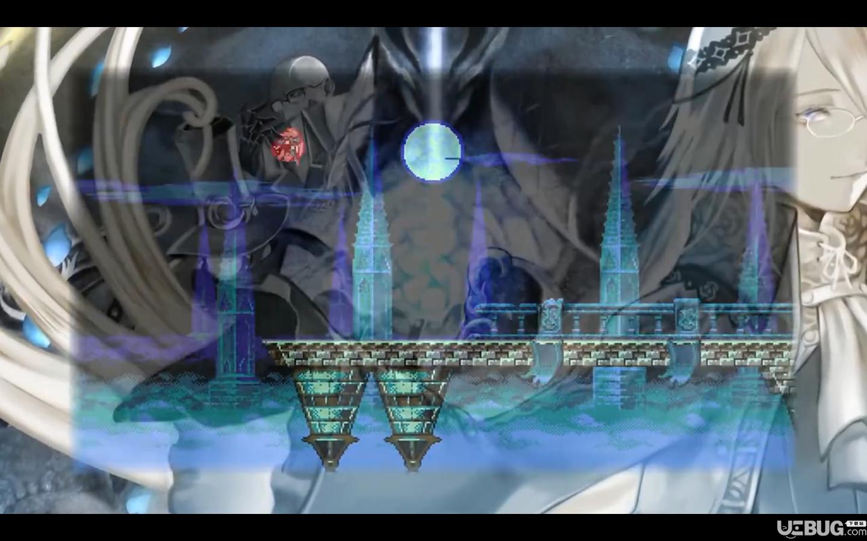 血污月之诅咒2破解版下载