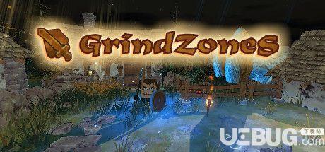 《Grindzones》英文免安装版