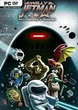 宇航员威利的复仇破解版下载-《宇航员威利的复仇》v1.0.37 免安装中文版