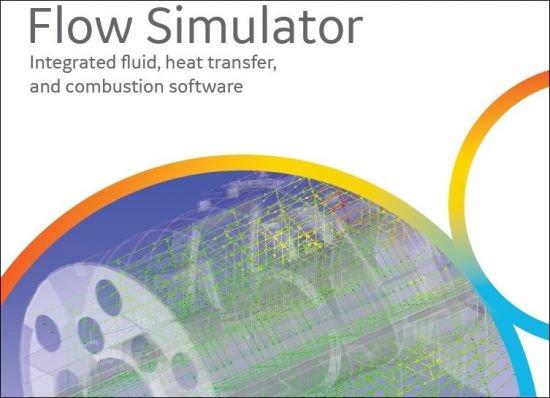 Altair Flow Simulator破解版(流体设计分析软件)v2021.1中文免费版