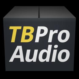 TBProAudio破解版下载-TBProAudio bundle(音频插件合集)2020.9.2中文免费版
