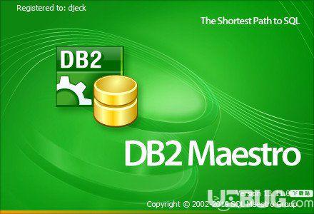SQLMaestro DB2 Maestro下载