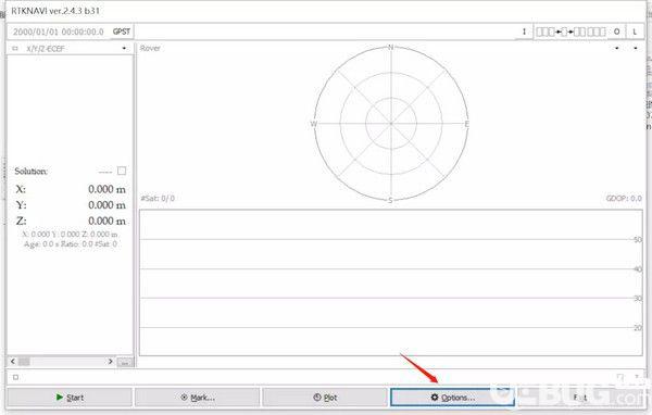 RTKLIB(开源程序包)v2.4.3官方版【9】