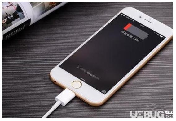 苹果手机充电时达到80%就停止是怎么回事