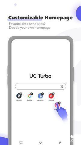 UC Turbo浏览器下载