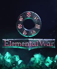 《元素战争》中文免安装版