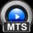 赤兔MTS视频恢复软件v11.11官方版