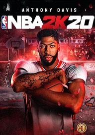 《NBA2K20》免安装简体中文Steam版