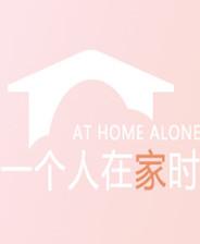 《一个人在家时》中文steam版