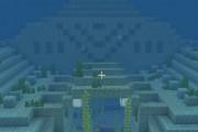 《我的世界》龙宫海底遗迹怎么寻找进入